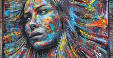 London, Britania Handia. David Walker