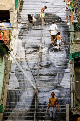 Rio de Janeiro, Brasil. jr-art.net