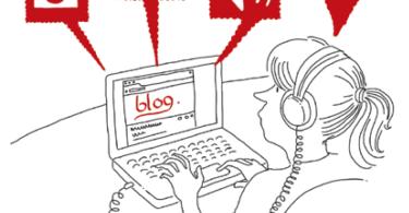 blogaria