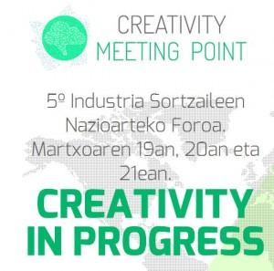 Creativity Meeting Point