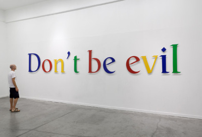 dont-be-evil-google