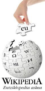 euskal wikipedia