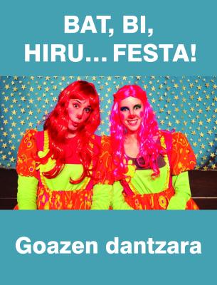 goazen-dantzara