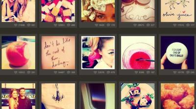 Instagram-eko irudiak