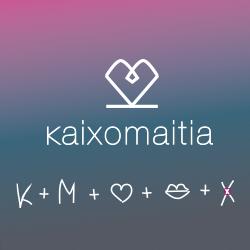 kaixomaitia-logoa