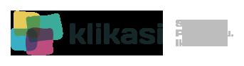 Klikasiren logoa