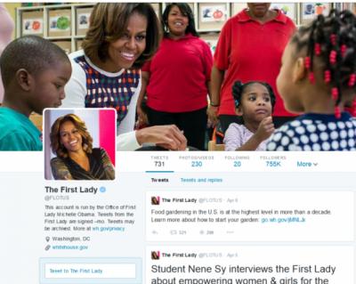 michelle-obama-twitter