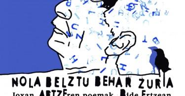 nola-belztu-behar-zuria