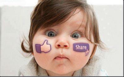 umearen-irudia-facebooken
