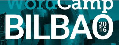 Bilboko Wordcamp 2016